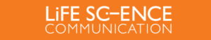 Logo Life Science Communication